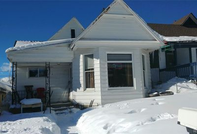 819 Harrison Avenue Leadville CO 80461