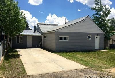 407 E 10th Street Leadville CO 80461