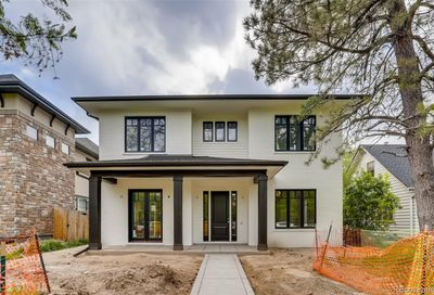 2519 S Columbine Street Denver CO 80210