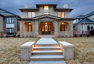 2585 S Columbine Street Denver CO 80210
