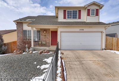 1320  Lords Hill Drive Fountain CO 80817