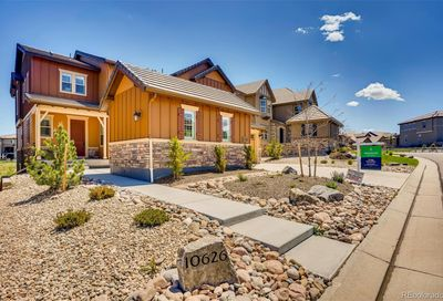 10626  Greycliffe Drive Highlands Ranch CO 80126