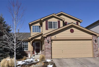 2915 Masters Court Castle Rock CO 80104