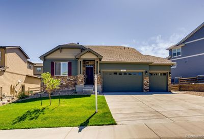 591 Sage Grouse Circle Castle Rock CO 80109