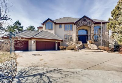 8618  Colonial Drive Lone Tree CO 80124