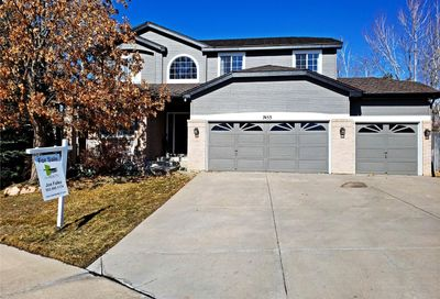 7453 Indian Wells Cove Lone Tree CO 80124