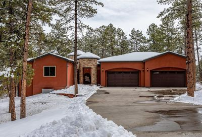 1399 Gore Circle Larkspur CO 80118