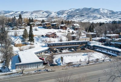 1122 Lincoln Avenue Steamboat Springs CO 80487