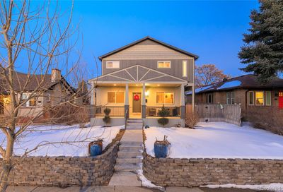 2348 Glencoe Street Denver CO 80207