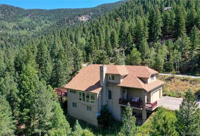 718 Aspen Place Evergreen CO 80439