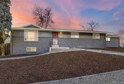 3941 Routt Street Wheat Ridge CO 80033