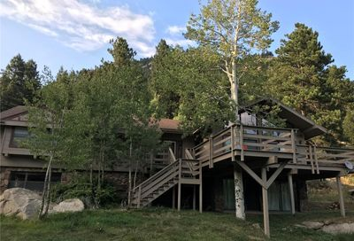 2750  Witter Gulch Road Evergreen CO 80439