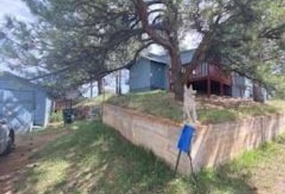 2582 S Mt Evans Lane Idledale CO 80453