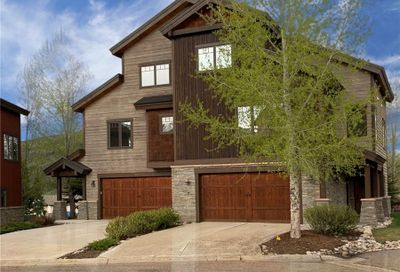 207 Willett Heights Trail Steamboat Springs CO 80487