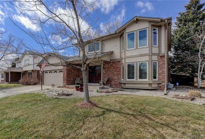 2077 S Gray Drive Lakewood CO 80227