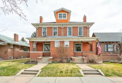 434 Pennsylvania Street Denver CO 80203