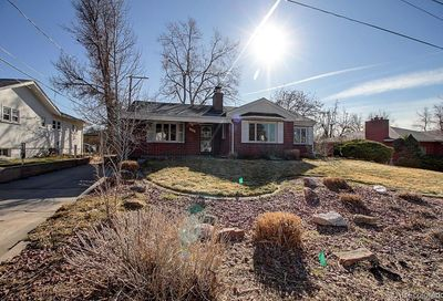 3232 Fenton Street Wheat Ridge CO 80212