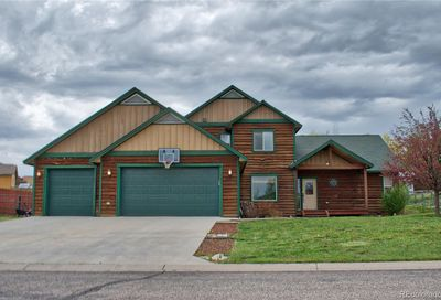301 Lilac Court Hayden CO 81639