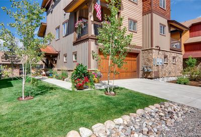 448 Willett Heights Court Steamboat Springs CO 80487