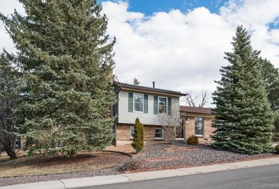 3818 S Miller Court Lakewood CO 80235