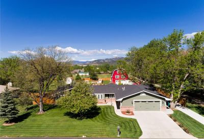 3701 Richmond Drive Fort Collins CO 80526