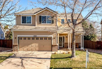 10328  Tracewood Drive Highlands Ranch CO 80130