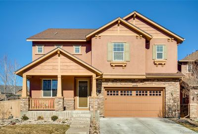 10799  Valleybrook Court Highlands Ranch CO 80130