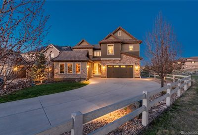 10662  Star Thistle Court Highlands Ranch CO 80126