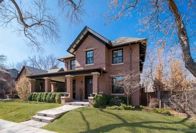 1041 S Gilpin Street Denver CO 80209
