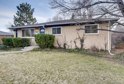 3354 W Saratoga Avenue Englewood CO 80110