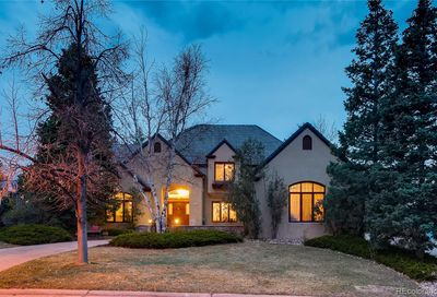 81  Falcon Hills Drive Highlands Ranch CO 80126
