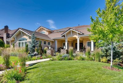 10109 S Shadow Hill Drive Lone Tree CO 80124