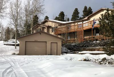 553 Empire Valley Drive Leadville CO 80461