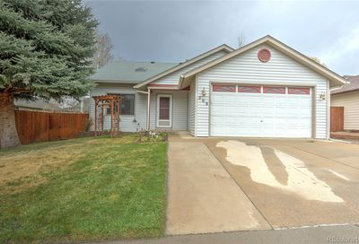 200  Lupine Drive New Castle CO 81647