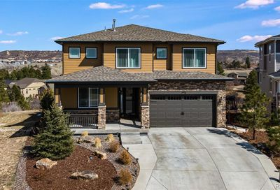 1776 Diamond Head Drive Castle Rock CO 80104