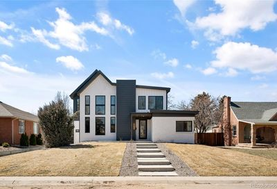 2875 Glencoe Street Denver CO 80207