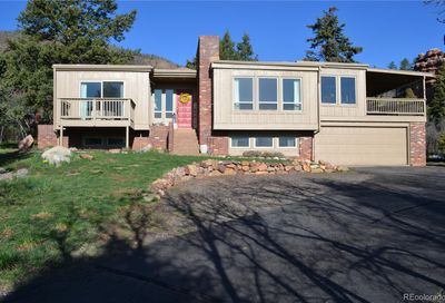 6645 Pike Circle Larkspur CO 80118