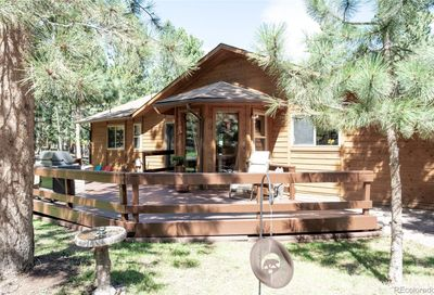 1327 Evergreen Heights Drive Woodland Park CO 80863