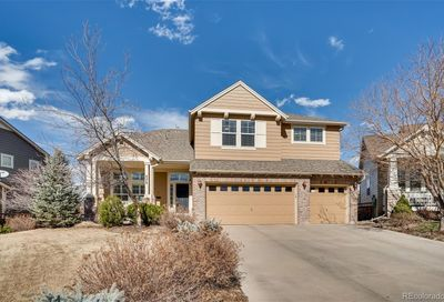 4579 Broadview Court Castle Rock CO 80109