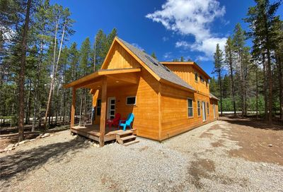 923 Copper Drive Leadville CO 80461