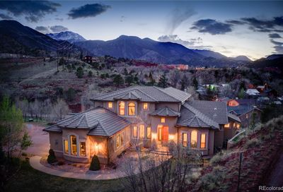 20 Keithley Road Manitou Springs CO 80829