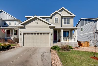 1453 Raindrop Way Castle Rock CO 80109