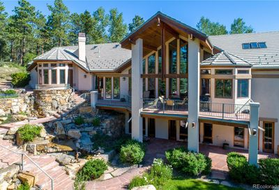 31483 Morning Star Drive Evergreen CO 80439