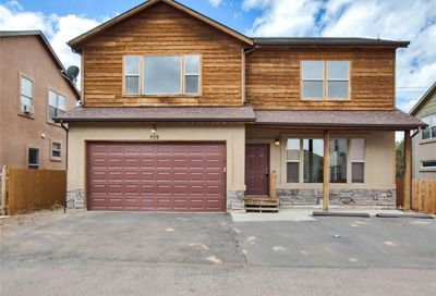 709 Valley View Drive Woodland Park CO 80863
