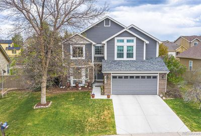 5900 S Rock Creek Drive Castle Rock CO 80109