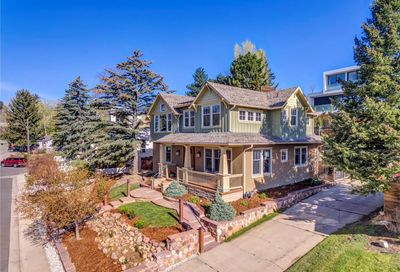 2335 Panorama Avenue Boulder CO 80304