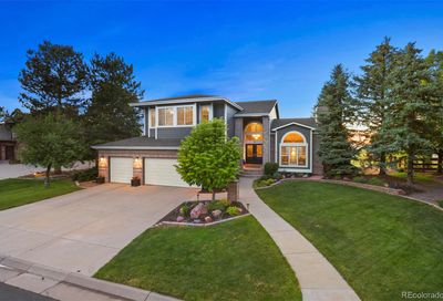 28 Falcon Hills Drive Highlands Ranch CO 80126