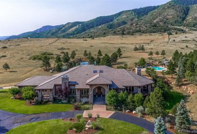10058 Whistling Elk Drive Littleton CO 80127
