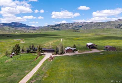 20770 County Road 56 Steamboat Springs CO 80487