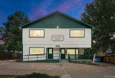 316 State Highway 67 Woodland Park CO 80863